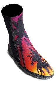 "CHAUSSONS SURF WETTY ""NEWPALM"""