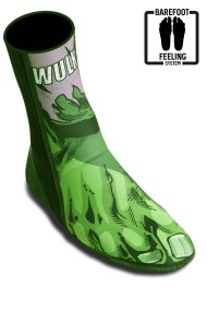 "CHAUSSONS SURF WETTY ""WULK"""