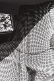 seat cover carbone