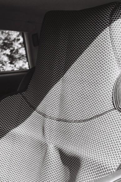 seat cover carbone