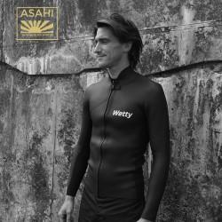 WETTY WARRIOR SURF JACKET...