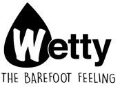 Chaussons de Surf en Néoprène Wetty